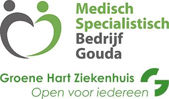 Sportartsgouda.nl Logo